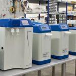 agua en procesos industriales